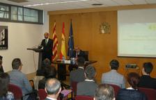 El subdelegat accidental referma l'aposta de l'Estat per Tarragona 2017