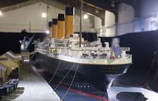 Les històries del Titanic arriben a Tarragona