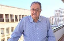 Josep Sendra rebrà la Creu de Sant Jordi per la defensa de la identitat catalana