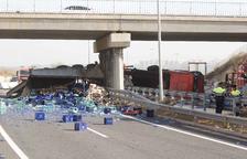 Tarragona registra prop de 8.000 accidents de treball en el darrer any
