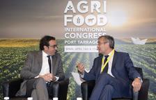 Josep Rull diu que el corredor del Mediterrani millorarà la competitivitat