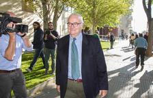 El jutge imposa una fiança per responsabilitat de 8 milions d'euros als imputats pel cas Innova