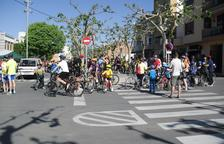 El Morell acull la Festa de la Bicicleta aquest diumenge