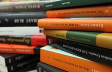 Més de 40 editorials independents al festival literari 'Vila del Llibre' de Montblanc