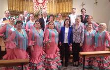 L'Associació Rociera tarragonina vol esdevenir germandat oficial