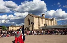 Volví a ver la Semana Medieval de Montblanc