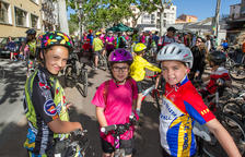 Nova edició de la Festa de la Bicicleta