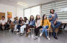 Els joves parlen clar sobre l'autoestima, la tolerància i el sexe