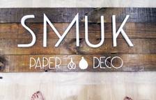La botiga tarragonina SMUK haurà de canviar de nom