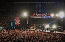 Reviu els millors moments de la 8a edició del Pintor Rock al Morell