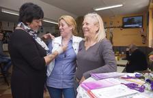 Ribera: «Amb la fibromiàlgia encara queda un llarg camí a recórrer»