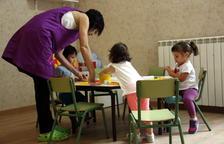 El pròxim plenari votarà la gestió directa de les llars d'infants de l'Arrabassada i Bonavista