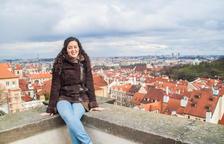 «Praga va sortir del comunisme fa menys de 25 anys i s'està adaptant al món»