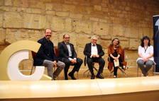 La gala dels Premis Nacionals de Cultura homenatjarà Jujol i el Metropol
