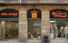 Tarragona recull més de 115.000 quilos de roba pel projecte Roba Amiga