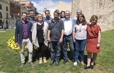 En Comú Podem aspira a aconseguir dos representants per Tarragona