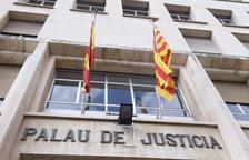 La Generalitat reformará la zona para detenidos del Palacio de Justicia