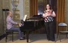 El Festival Internacional de Música estrena un concierto infantil