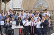 CDC es posa la medalla pels Jocs Mediterranis