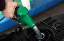 Els preus dels carburants han fet augmentar l'índex de preus al consum.