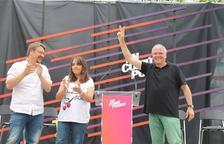 El Comú Podem referma la seva posició de creixement i suma un diputat a Tarragona