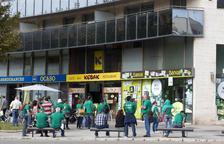 A Tarragona dues persones són desnonades cada dia per impagament de la hipoteca