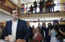 L'escrutini desmenteix els sondejos: el PP puja i el PSOE manté el segon lloc