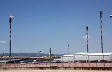 La vigilància de contaminants a Tarragona, per sobre d'altres àrees industrials del món, segons la Generalitat