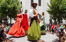 La Festa Major de Sant Pere enceta l'estiu a Cambrils amb 10 dies d'activitats