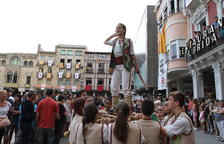 Els reusencs diuen adéu a la Festa Major
