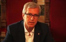 Ballesteros confia que l'Estat aportarà 9 MEUR pel pressupost operatiu dels Jocs