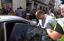 La Guàrdia Civil deté onze persones en l'operació contra la consultora Efial