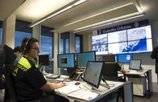 Dos repetidors milloraran les comunicacions internes de la Guàrdia Urbana