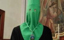 La hermandad de gitanos de la Semana Santa tarraconense ya tiene indumentaria