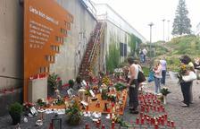 Més de 350.000 signatures demanen un judici per la tragèdia de la Love Parade