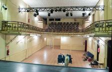Renoven el Teatre Bravium i preveuen reobrir-lo per la temporada de tardor