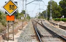 Adif renovarà el ramal ferroviari que uneix Tortosa i l'Aldea