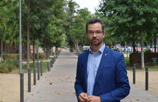 «Senyalitzarem les vies verdes per localitzar millor les emergències»