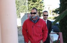 El judici per la mort de cinc bombers en l'incendi d'Horta de Sant Joan no es farà fins el 2020
