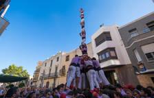 La Jove de Tarragona converteix La Canonja en nova plaça de nou