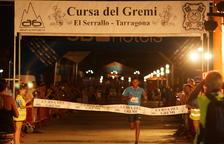 Més de 500 persones participen a la Cursa del Gremi, al Serrallo