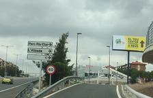 Detectan benceno y butadieno por encima de los niveles inocuos en los barrios de Ponent de Tarragona