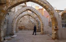 L'Ajuntament vol posar en valor la Tarragona Medieval de cara al 2018