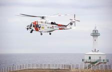 Salvament Marítim assisteix 313 persones des de principis d'any