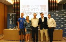 La 7a Marató de Tarragona tindrà lloc el 22 de gener