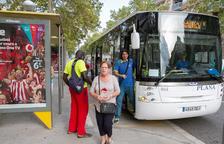 Una línia d'autobusos urbans connectarà Vila-seca, la Pineda i la Plana