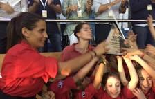 Els Xicots de Vilafranca guanyen la jornada de dissabte del Concurs de Castells