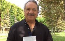 Ángel Juárez: «Empecé a ser militante por amor»
