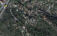 La urbanización de la zona de Viladegats podría empezar en un año