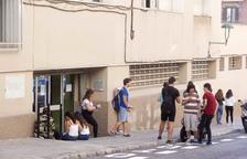 El Instituto Pons d'Icart recuperará el acceso principal a la Rambla Vieja